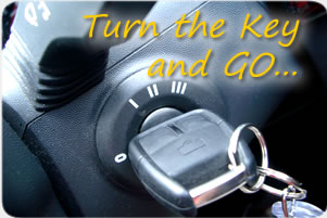 Turn the key and go with Naples Car Rent