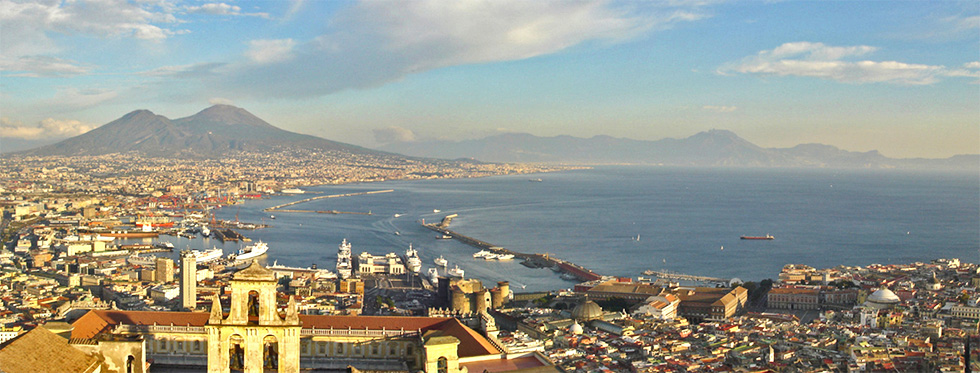 Car Hire Sorrento To Naples