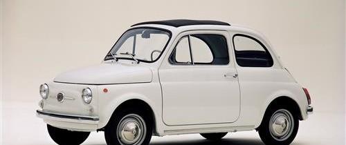 "Fiat 500L 1970 ""Bambino"""