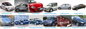 Hire a car in Naples